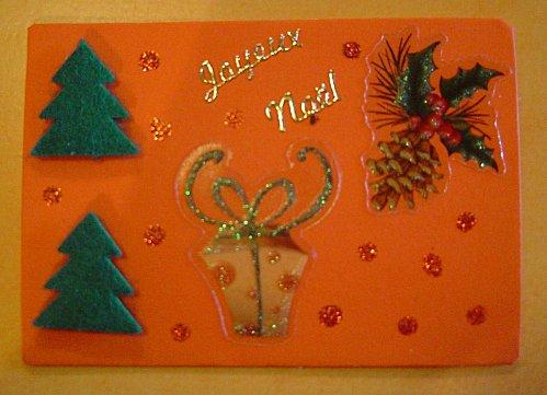 018 cadeau de Noël (bafi Chantal)