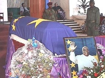 kabila-funerailles