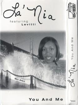 LA'NIA - YOU AND ME (1997)