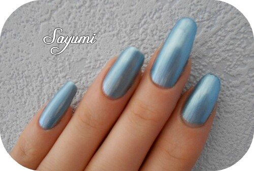 Sephora - Happy Pastel Blue