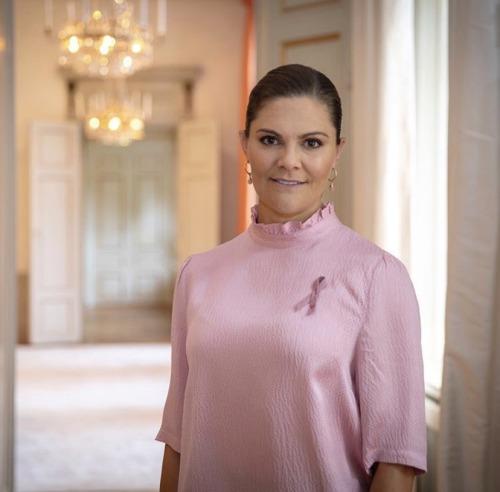 Victoria de Suède