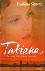 Tatiana de Paullina Simons