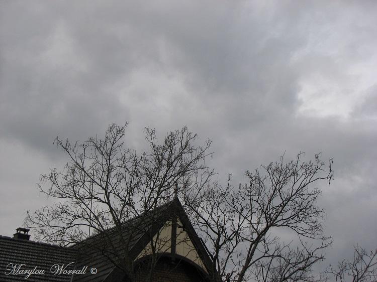 Ciel d'Alsace