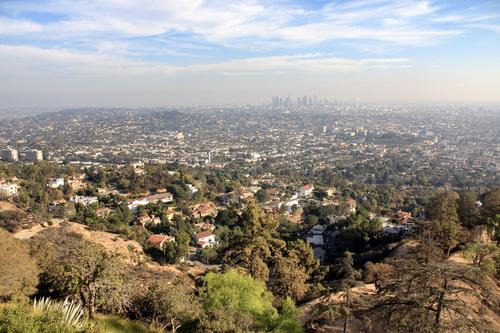 13- Los Angeles