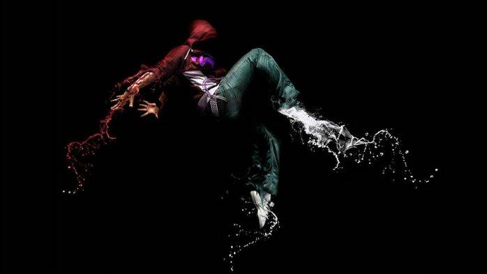 Musik, style, musique, lion, cool, dance, kevin Wallpaper