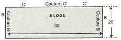 Schéma Snood