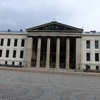 Karl Johans - university of Oslo