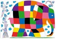 Puzzles Elmer