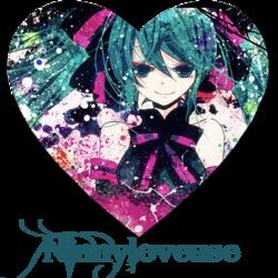 Pour ♥ Ninnyloveuse ♥