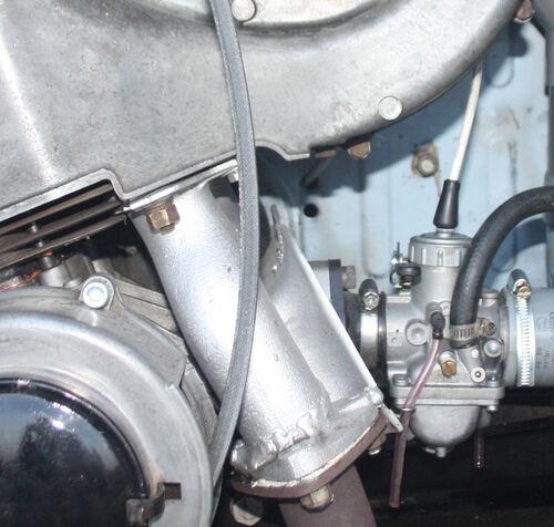 Améliorer son moteur