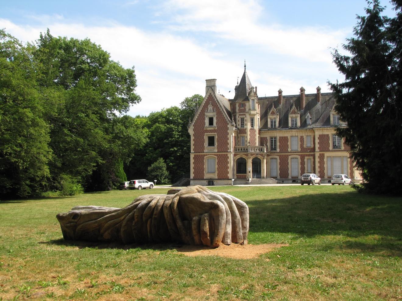 Les vacances à l'Arboretum national des barres | Val de Loire