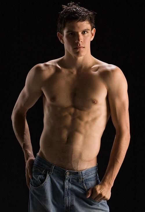 Brian Levy sexy