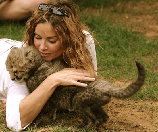 Location d\'animaux avec Ingrid Chauvin - Location, dressage d ...