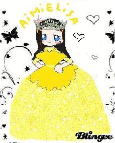 Invitation pour tous pour le repas des princesses du 24 mai à 12h