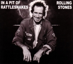 THE ROLLING STONES - In A Pit Of Rattlesnake