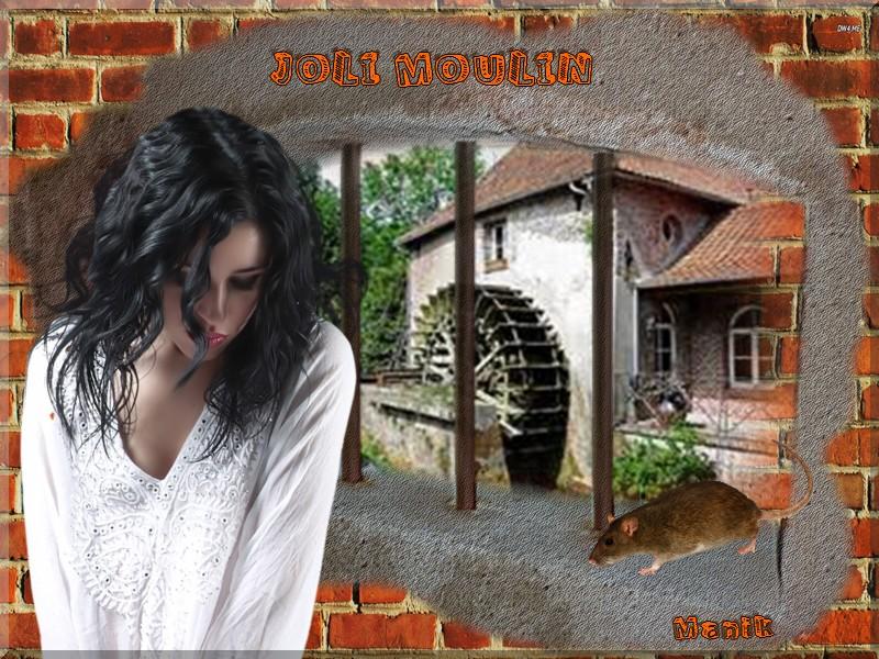 Défi 65 pour Beauty  Joli Moulin