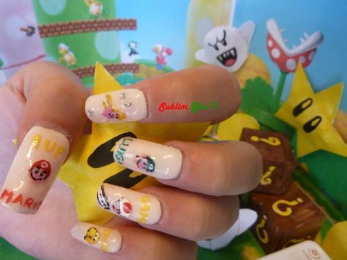 Deuxième participation Koh Lant Nails
