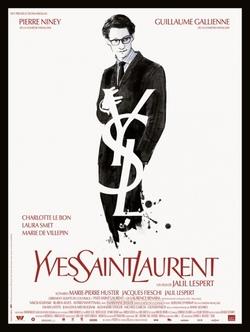 Yves Saint Laurent de Jalil Lespert