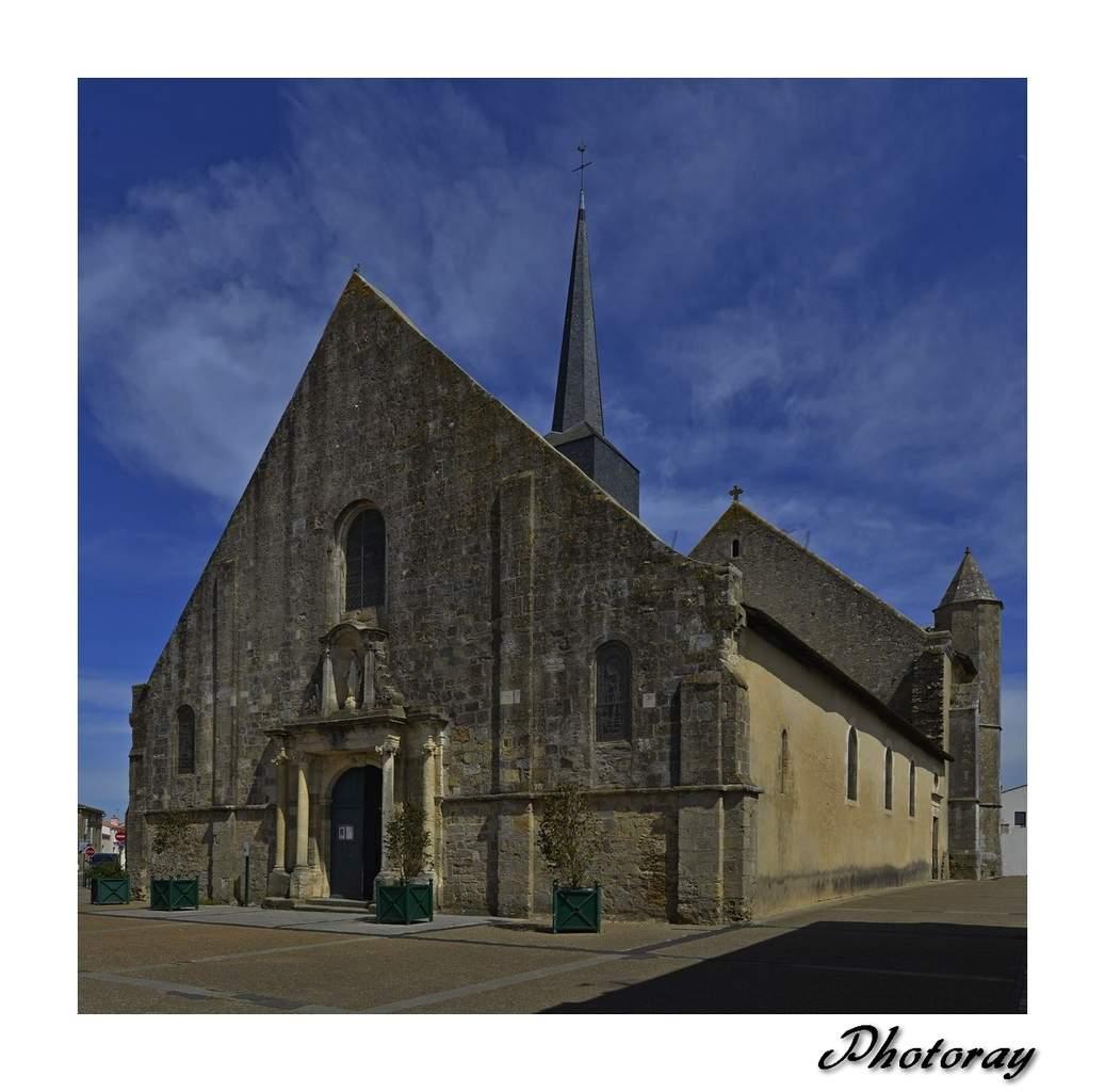 Olonne sur mer - Vendée - Pays de la Loire - 05 mai 2014