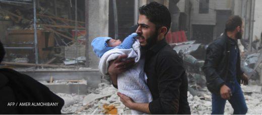 La Ghouta
