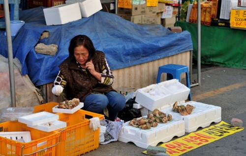 1er octobre - Pohang
