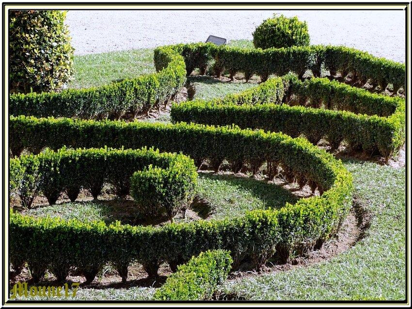 Villa Arnaga à Cambo les bains (Pays basque)