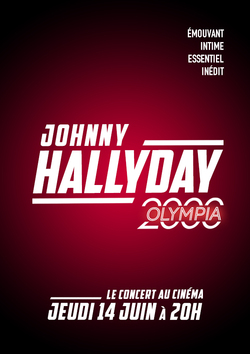 Evénéments: Johnny Hallyday