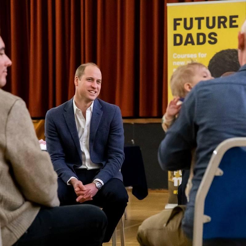 """Future Dads"""