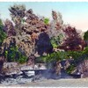 tourcoing jardin 1952