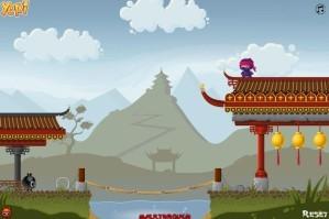 Yepi - Ninja land