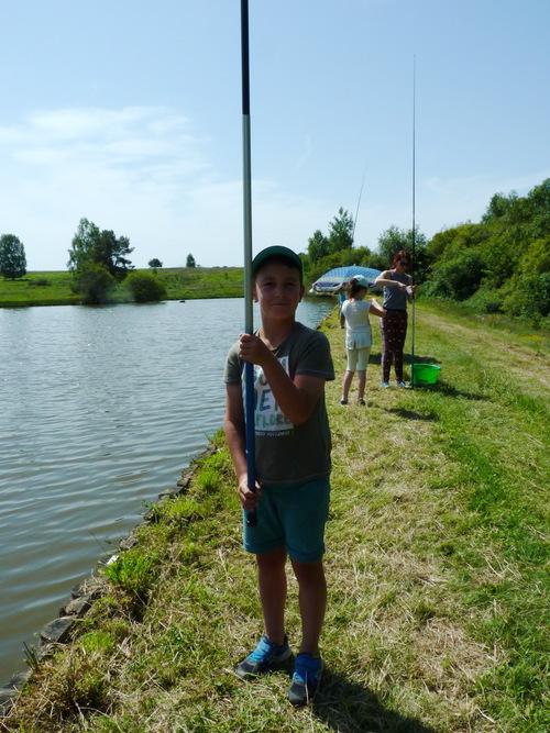 La pêche 3