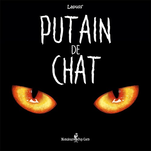 bd putain de chat