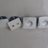 Raccordement, branchement prises et interrupteurs (5)