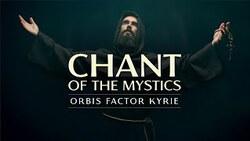 ROSSBACH, Richard & Gregorian Chants - Kyrie Eleison  (Classique)