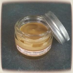 Test Dans Ma Nature *Cetearyl Glucoside*  - Crème Super Vitaminée