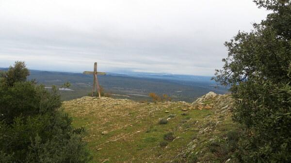 Croix de Pourcieux