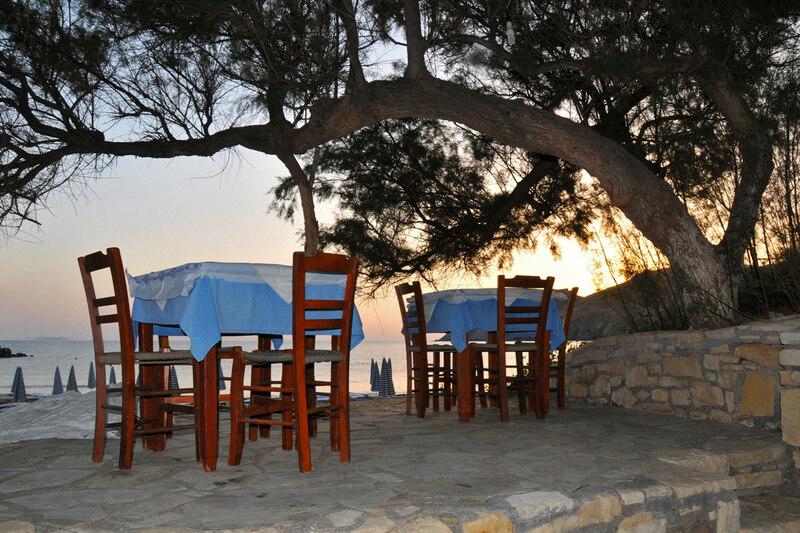plage de Panormos