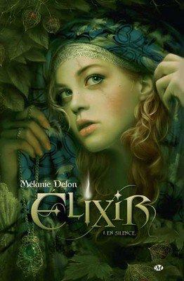 Elixir de Mélanie Delon