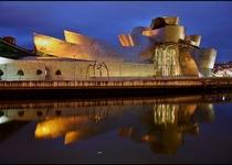 Bilbao - Musée Guggenheim