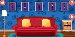 Jouer à 8B - Games2Mad - Stylin house escape
