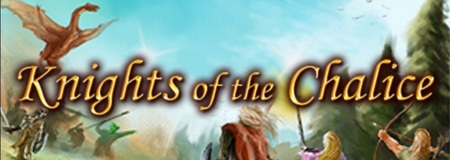 NEWS : Knights of the Chalice, Steam, Gog et vidéo
