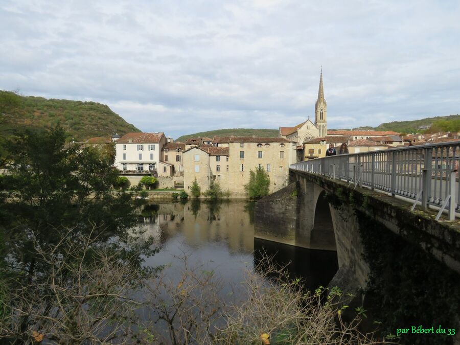 St Antonin Noble Val (82) -3