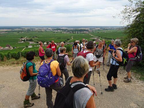 """""""Grand Tour de la Buère"""" - Mercredi 16 août 2017"""