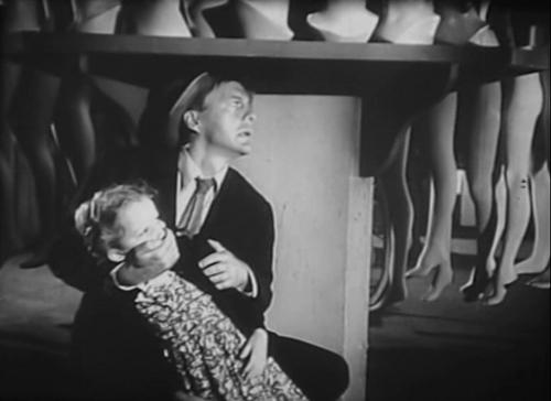 M, Joseph Losey, 1951