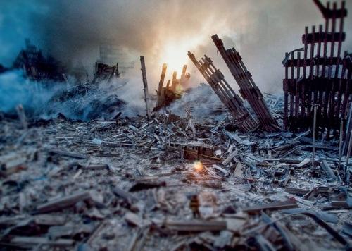 La rhétorique de l'État Islamique pour contrer les théories du complot