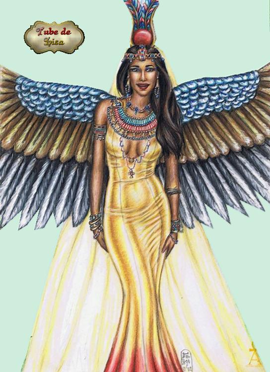 Egypt série 25