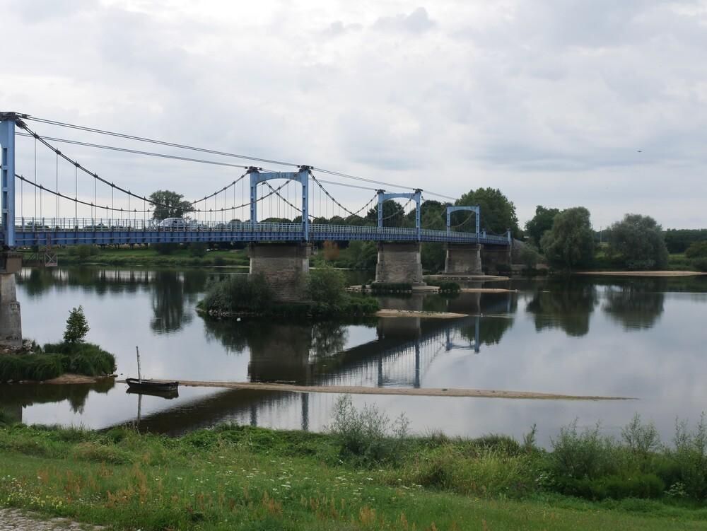 Châteauneuf sur Loire - Loiret