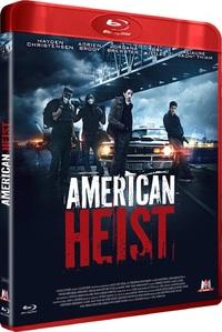 [Blu-ray] American Heist