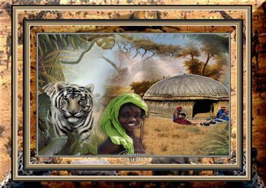 Créa Afrique