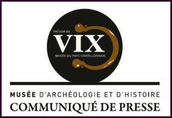JOURNÉES EUROPÉENNES DE L'ARCHÉOLOGIE Sur les traces de la Dame de Vix en mode virtuel